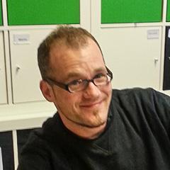 Christian Remo R. Schäfer
